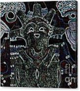 Hopi Acrylic Print