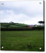 Horizon Dingle Ireland Acrylic Print