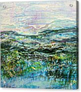 Horizon Id# C-0820 Acrylic Print