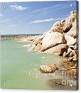 Horseshoe Bay South Australia Acrylic Print