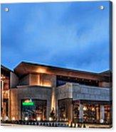 Horseshoe Casino Cincinnati Acrylic Print
