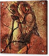 Horus - Wall Art Acrylic Print