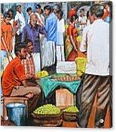 Hot Deals Acrylic Print