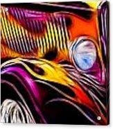 Hot Ford 1 Acrylic Print