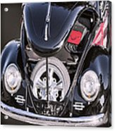 Hot Rod Vw  Acrylic Print