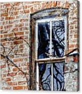 House 13086 Acrylic Print