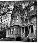 Old House 2  Acrylic Print