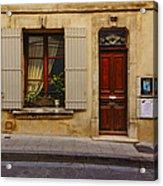 House Arles France Dsc01781  Acrylic Print