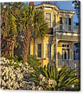 Hsle Of Hope Victorian Acrylic Print
