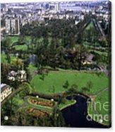 Het Park Acrylic Print