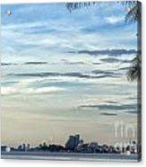 Hua Hin Coastline 02 Acrylic Print