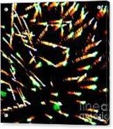 Huron Ohio Fireworks 15 Acrylic Print