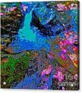 Hyper Childs Y105 Acrylic Print