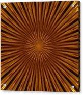 Hypnosis Acrylic Print by David Dunham