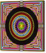 Hypnotico Acrylic Print