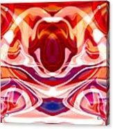 Hypnotoad Acrylic Print