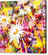 I Am Worth It IIi Acrylic Print