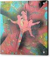 I Enjoy Our Closeness Acrylic Print