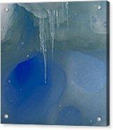 Ice Cold Fairytale... Acrylic Print