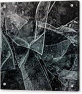 Ice Dream Acrylic Print