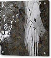 Ice Flow 8 Acrylic Print