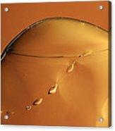 Ice No.009 Acrylic Print