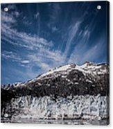 Ice Sky Water Acrylic Print