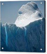 Ice Xvi Acrylic Print