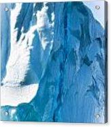 Ice Xxvi Acrylic Print