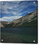 If I Spent Forever Here Acrylic Print