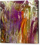 If You Doubt Your Dreams In The Daylight Acrylic Print