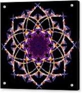 Illuminated Acrylic Print