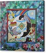 Image 97 Acrylic Print