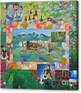 Image 98 Acrylic Print