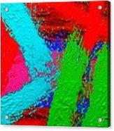 Imma      Ix Acrylic Print