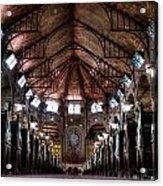 Immaculate Conception Church Acrylic Print