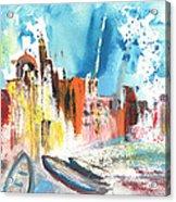 Imperia In Italy 03 Acrylic Print