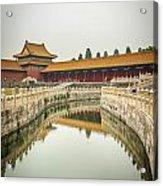 Imperial Waterway Acrylic Print