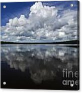 In The Good Old Summertime  Acrylic Print