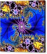 In Vanitys Eye Acrylic Print