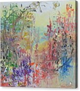 In Your Wildest Dreams Acrylic Print