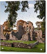 Inch Abbey Acrylic Print