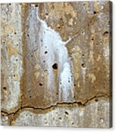 Incidental Art 7 Acrylic Print