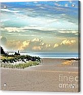 Indian River Inlet - Delaware State Parks Acrylic Print