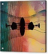 Infinite Ideas Acrylic Print