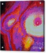Infrared Acrylic Print