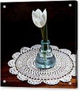Inkwell Beauty Acrylic Print