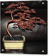 Inna's Tree 2012 Acrylic Print