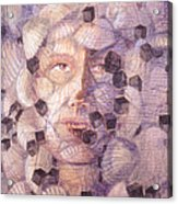 Inner Cacophany Acrylic Print