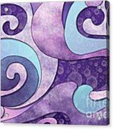 Inner Wisdom - Sagesse Interieure Acrylic Print